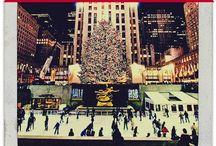 Christmas in NY 2016