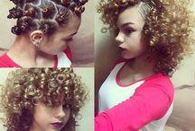 Curls for gurls