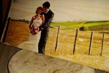 Love / Transfer of wedding, anniversary and any other love photos on wood