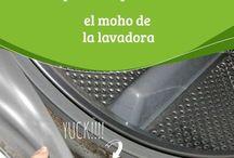 limpiar electrodomésticos