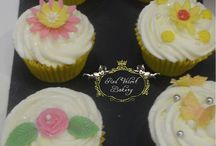 Maries Cakes Sitges Cupcakes