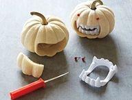 Halloween crafts / by Lori Sloan