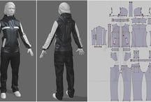 Marvelous Deigner Clothing Patterns