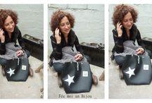 Workshop Bag is Mine / Fée moi un Bijou / Boutique en ligne sacs accessoires de mode et bijoux de la gamme Bag is Mine créé en 2014 par Fée moi un Bijou