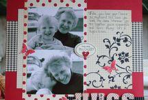 sweet scrapbook / by Beth Wagner-shertel