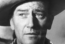 John Wayne.......