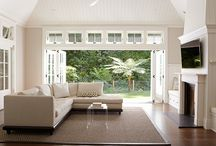Stonington House-Interior / by Paige Flora