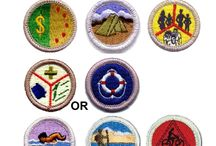 On my Honor :: Boy Scouts