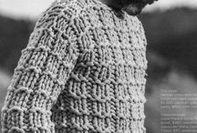Sweaters / Knitted or crocheted sweaters