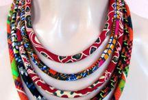 Collane tribali