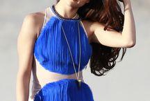 Selena Gomez FSR