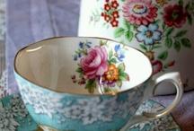 Tea time (Coffee too)