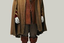 Hobbit costume ideas