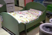 kiddies beds