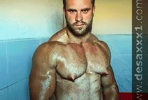 Morphed Muscle
