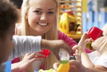 Child Care Provider Online Training