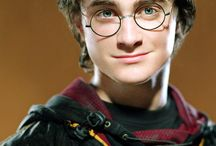 *Harry Potter*