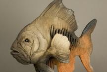 Ceramic Sealife