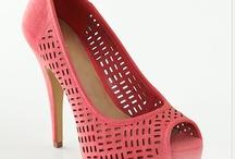 Shoes  / by Kristen Hankins
