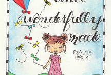 Bible and Prayer Journaling