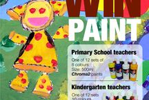 Drawing from Nature - soft pastels / Brava Art Press offers tutorials and resources for educators of young primary and kindergarten children. We often have paint to win and share with your enthusiastic youngsters.