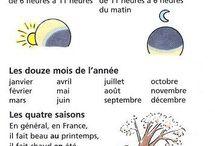 French weather and seasons