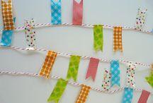 decoracion cintas