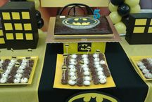 Party Batman ideas