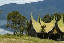 Indonesië - Sumatra