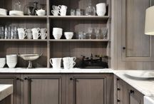 Kitchen ideas / by LeighAnne Gregory
