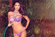 Vicky Pattison x Ann Summers / Summer of Love has landed...