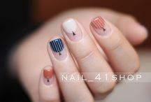 Unhas & Nails
