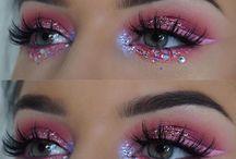 Glitter my Face