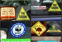 ANC Stickers