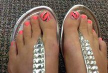 Nails / by Sandra Veronica Burciaga