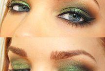 Der perfekte Augenaufschlag / Hier zeige ich euch was alles möglich ist und wie wunderschön man Augen aussehen lassen kann und das ganz einfach =)