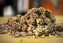 Fistikato (pistachio dessert) Mourtzis shop