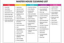Cleaning Lists