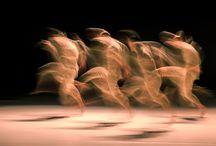dance- move