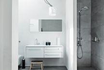 Ideer til badeværelse
