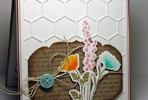 MFT cards / Cards made with My Favorite Things stamps / by Julie Stieber