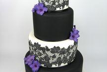"WEDDING CAKE"""