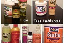 Hår vitamin sterkere hår