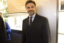 NEW OPENING IN ROME / Un evento davvero eccezionale l'opening della nuova boutique di Roberto Coin, in via del Babuino, 73 a Roma.