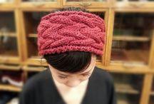 Knitting&Crochet(Autumn&Winter)