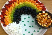 St. Patrick's Day / St. Patrick's Day Recipes, Crafts, and More!