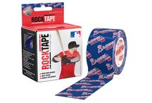 """MLB Tape / RockTape now offers 15 MLB themed rolls of our standard 2"""" tape."""
