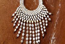 Africa jewellery