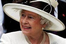 Queen Mother...stunning