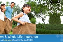 Insure your self / by Riley